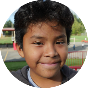 Mitchell, Grade 5