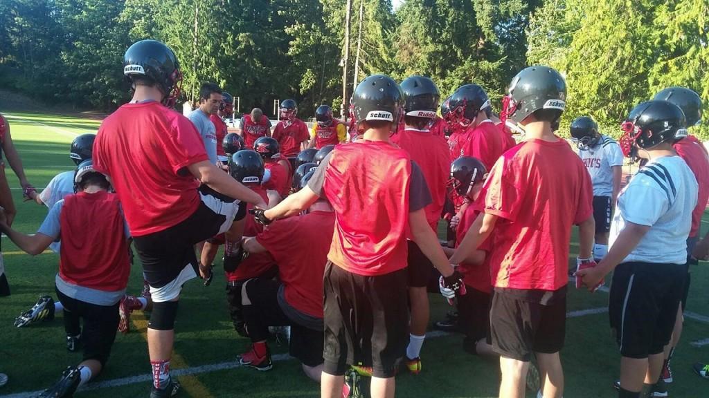 Football blog 2