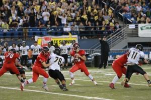 Football blog 3