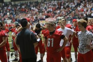 Football blog 5