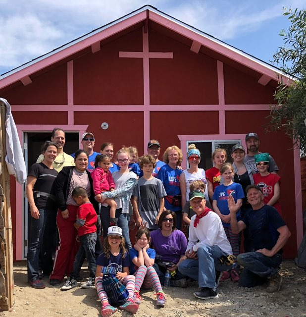 Missions Trip Inspires Us to Rethink What's Possible