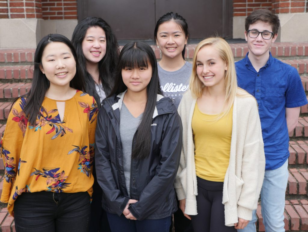 King's High School Students Receive Recognition in 2020 National Merit Scholarship Program