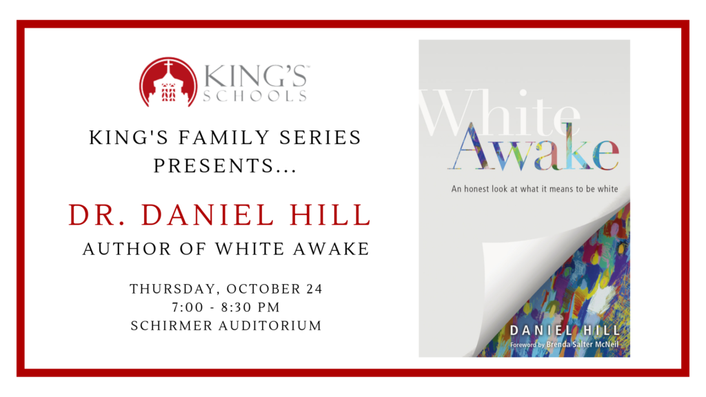 King's Family Series Presents…